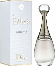 Profumi e cosmetici Dior Jadore - Eau de Parfum