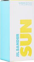Jil Sander Sun Summer Edition 2020 - Eau de toilette — foto N2