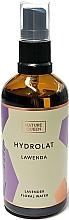 """Profumi e cosmetici Idrolato """"Lavanda"""" - Nature Queen Hydrolat Lavender"""