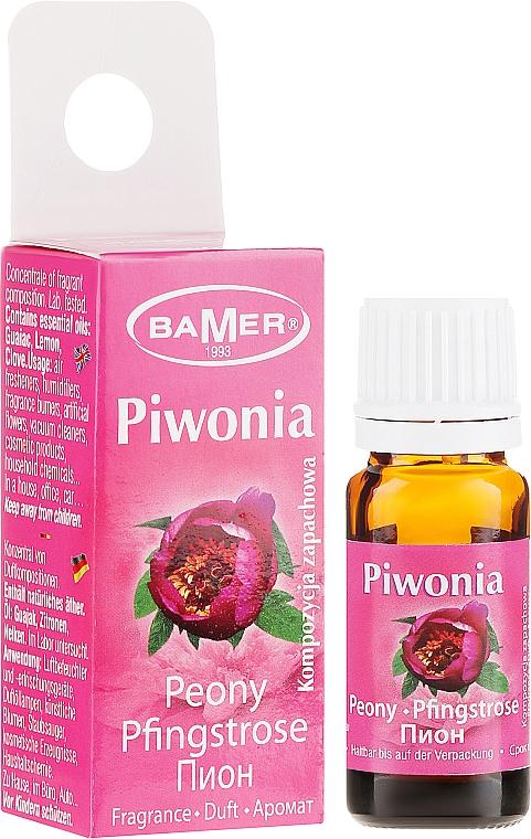 "Olio essenziale ""Peonia"" - Bamer Peony Oil"