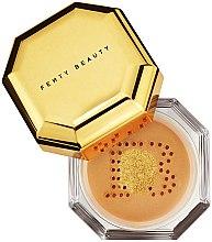 Profumi e cosmetici Shimmer viso - Fenty Beauty Fairy Bomb Shimmer Powder