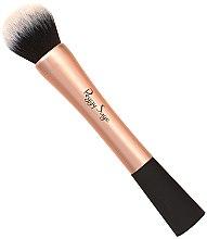 Profumi e cosmetici Pennello per fondotinta, 135217 - Peggy Sage Foundation Brush