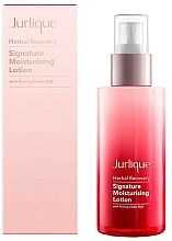Profumi e cosmetici Lozione viso idratante rivitalizzante - Jurlique Herbal Recovery Signature Moisturising Lotion