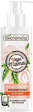 Profumi e cosmetici Balsamo idratante per addome in gravidanza - Bielenda Vege Mama Balm