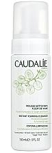 Profumi e cosmetici Schiuma struccante - Caudalie Cleansing & Toning Instant Foaming Cleanser