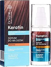 Profumi e cosmetici Fluido per capelli - Dr. Sante Keratin