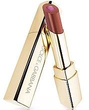 Profumi e cosmetici Rossetto - Dolce & Gabbana Passion Duo Gloss Fusion Lipstick