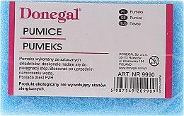 Profumi e cosmetici Pietra pomice, 9990, blu - Donegal