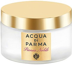 Profumi e cosmetici Acqua Di Parma Peonia Nobile - Crema corpo