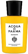 Profumi e cosmetici Emulsione rinfrescante dopobarba - Acqua di Parma Barbiere Refreshing After Shave Emulsion