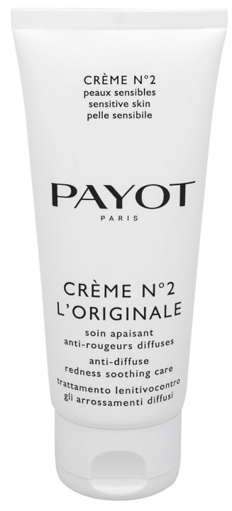 Crema viso, da giorno - Payot Creme No2 L?Originale Anti-Diffuse Redness Soothing Care — foto N1