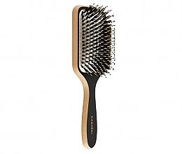 Profumi e cosmetici Spazzola per capelli - Kashoki Hair Brush Touch Of Nature Paddle