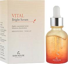Profumi e cosmetici Siero viso illuminante concentrato - The Skin House Vital Bright Serum