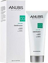 Profumi e cosmetici Emulsione rinfrescante per piedi - Anubis Cold Line Emulsion