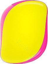 Profumi e cosmetici Spazzola per capelli compatta - Tangle Teezer Compact Styler Kaleidoscope Brush