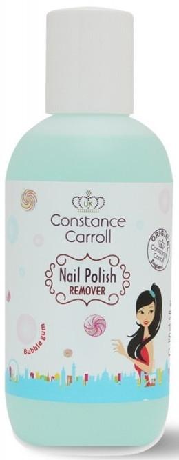 Solvente - Constance Carroll Bubble Gum Nail Polish Remover