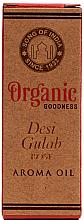 "Profumi e cosmetici Olio profumato ""Desi Gulab Rose"" - Song of India"