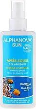 Profumi e cosmetici Gel dopo sole - Alphanova After Sun Gel