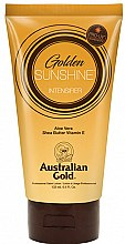 Profumi e cosmetici Acceleratore di abbronzatura - Australian Gold Sunshine Golden Intensifier Professional Lotion