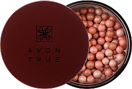 Profumi e cosmetici Cipria abbronzante in perle - Avon True Bronzin Pearls