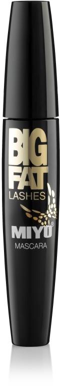 Mascara - Miyo Big Fat Lashes