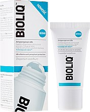 Profumi e cosmetici Deodorante-antitraspirante - Bioliq Dermo Antiperspirant 48h