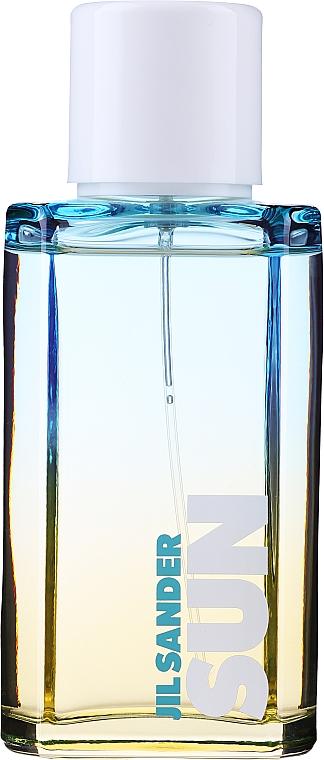 Jil Sander Sun Summer Edition 2020 - Eau de toilette — foto N1