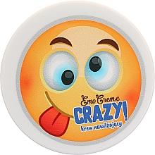Profumi e cosmetici Crema idratante - Emo Creme Crazy
