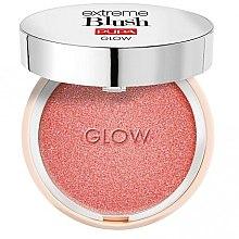 Profumi e cosmetici Blush compatto - Pupa Extreme Blush Glow