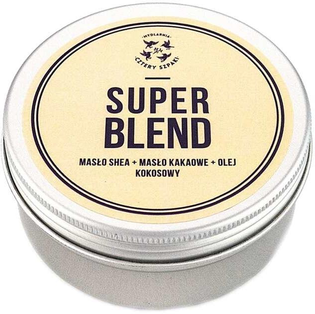 Burro corpo Super Blend - Cztery Szpaki
