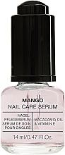 "Profumi e cosmetici Siero per unghie ""Mango"" - Alessandro International Mango Nail Care Serum"