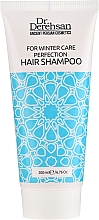 "Profumi e cosmetici Shampoo ""Winter Care"" - Dr. Derehsan Shampoo"