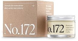 Profumi e cosmetici Crema viso con olio di mandorle e sesamo - Make Me Bio Receptura 172