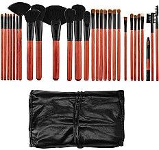 Profumi e cosmetici Set di pennelli professionali per trucco, 28 pz - Tools For Beauty