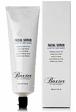 Profumi e cosmetici Scrub viso - Baxter of California Facial Scrub