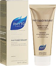 Profumi e cosmetici Balsamo lisciante anticrespo - Phyto Phytodefrisant Botanical Straightening Balm