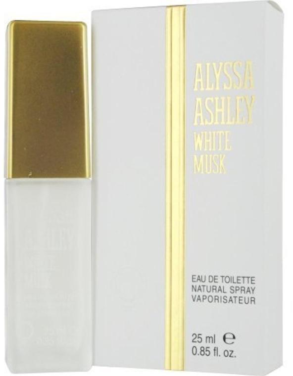 Alyssa Ashley White Musk - Eau de Toilette  — foto N3