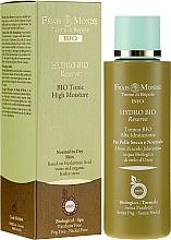 Profumi e cosmetici Tonico viso - Frais Monde Hydro Bio Reserve Tonic High Moisture