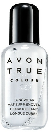 Struccante - Avon True Color Longwear Makeup Remover — foto N1