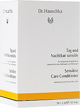 Profumi e cosmetici Siero per pelle sensibile - Dr. Hauschka Sensitive Care Conditioner