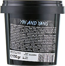 Shampoo per capelli grassi Yin and Yang - Beauty Jar Shampoo For Oily Hair — foto N3