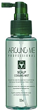 Profumi e cosmetici Spray rinfrescante per il cuoio capelluto - Welcos Around Me Scalp Cooling Mist