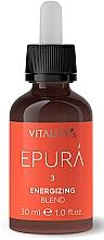 Profumi e cosmetici Concentrato per capelli - Vitality's Epura Energizing Blend