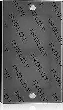 Profumi e cosmetici Astuccio rettangolare con due scomparti - Inglot Freedom System Square Palette-2