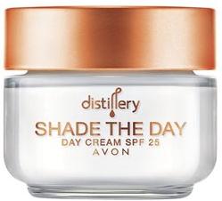 Crema giorno idratante - Avon Distillery Shade The Day Cream SPF 25