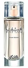 Profumi e cosmetici Rasasi Fattan Pour Femme - Eau de parfum