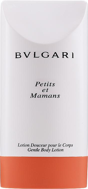 Bvlgari Petits et Mamans - Lozione corpo — foto N3