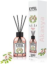 "Profumi e cosmetici Diffusore di aromi ""Acacia"" - Eyfel Perfume Reed Diffuser Acacia"