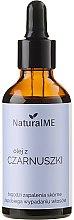 Profumi e cosmetici Olio di cumino nero - NaturalME