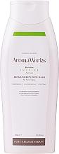 """Profumi e cosmetici Gel detergente corpo """"Inspirazione"""" - AromaWorks Inspire Body Wash"""